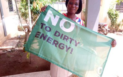 Media Advisory: FoE Africa to Launch Report on Renewable Energy Plan for Africa