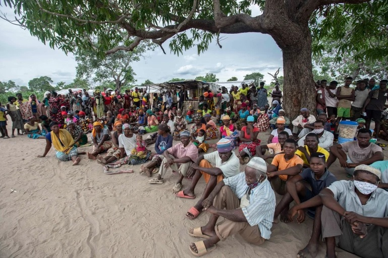 Mozambican journalists' lives are on the line in Cabo Delgado