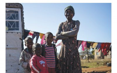 Just Recovery Renewable Energy Plan for Africa Launched by Friends of the Earth Africa